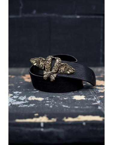 Abird Leather